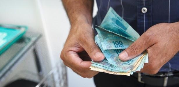 Governo do Estado adianta pagamento do funcionalismo nesta sexta