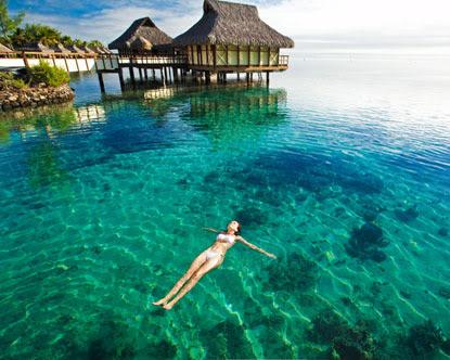 Tahiti Vacation Packages - Tahiti Vacation Deals
