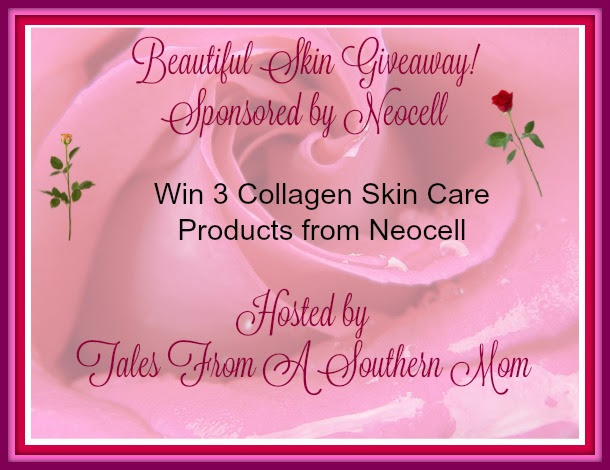 Enter the The Beautiful Skin Giveaway. Ends 1/19
