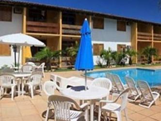 Apart Hotel Portal Do Atlântico Discount