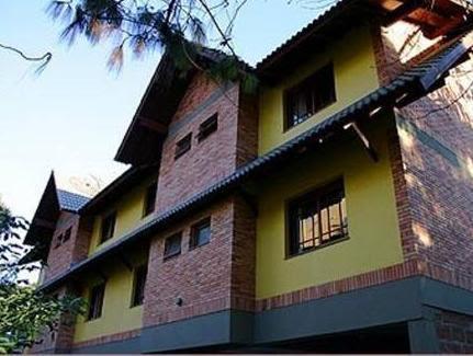 Encantos Lago Hotel Reviews
