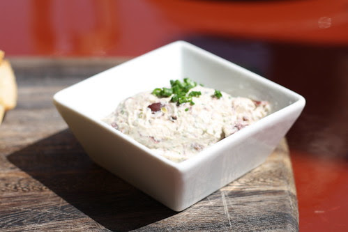 Olive Tapenade