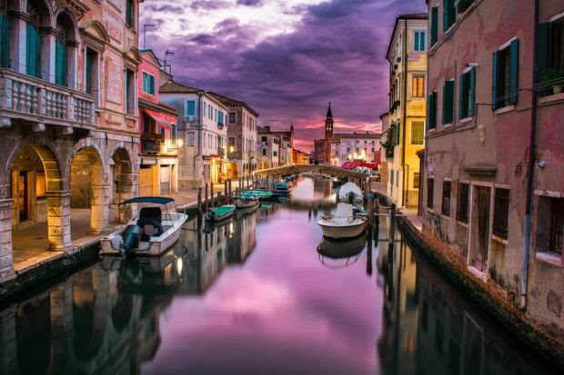 Top Places in Italy which will Take your Breath Away