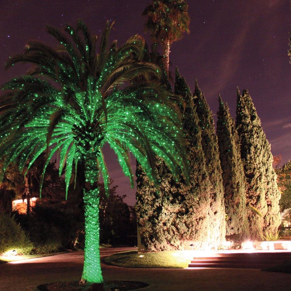 Firefly Outdoor Landscape Light - The Green Head