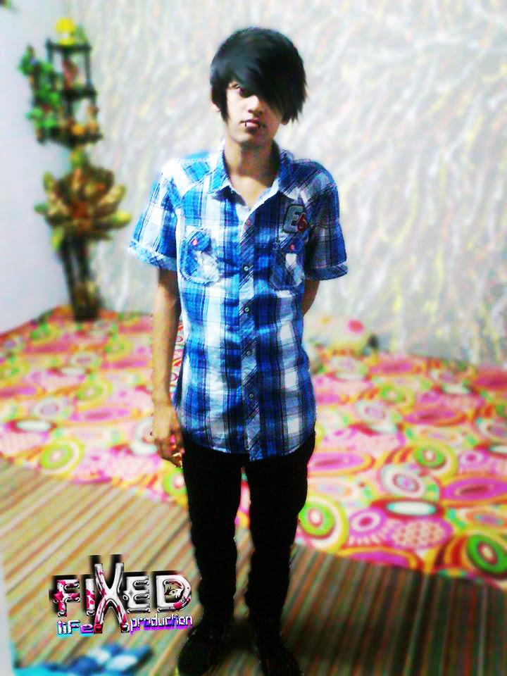 Emo Boys Images Emo Sad Boy Hd Wallpaper And Background Photos