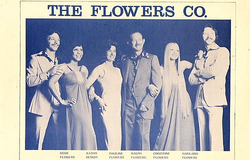 The Flowers Co.