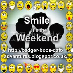 Badger Boo's Daft Adventures