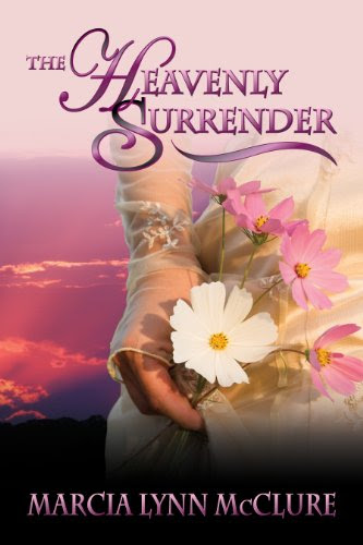 The Heavenly Surrender by Marcia Lynn McClure