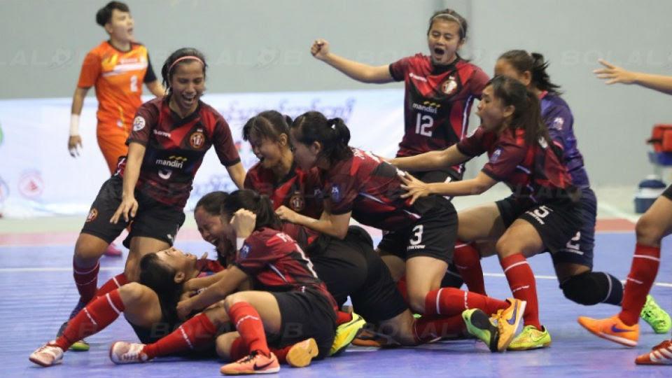 83 Gambar Asosiasi Futsal Indonesia Terbaik