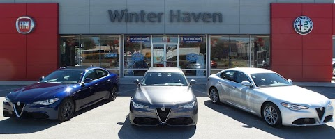 Alfa Romeo Winter Haven