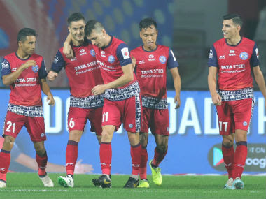 Jamshedpur FC snapped a six-game winless run with a 3-2 win over Kerala Blasters that propelled them back into the playoff race. ISL Media