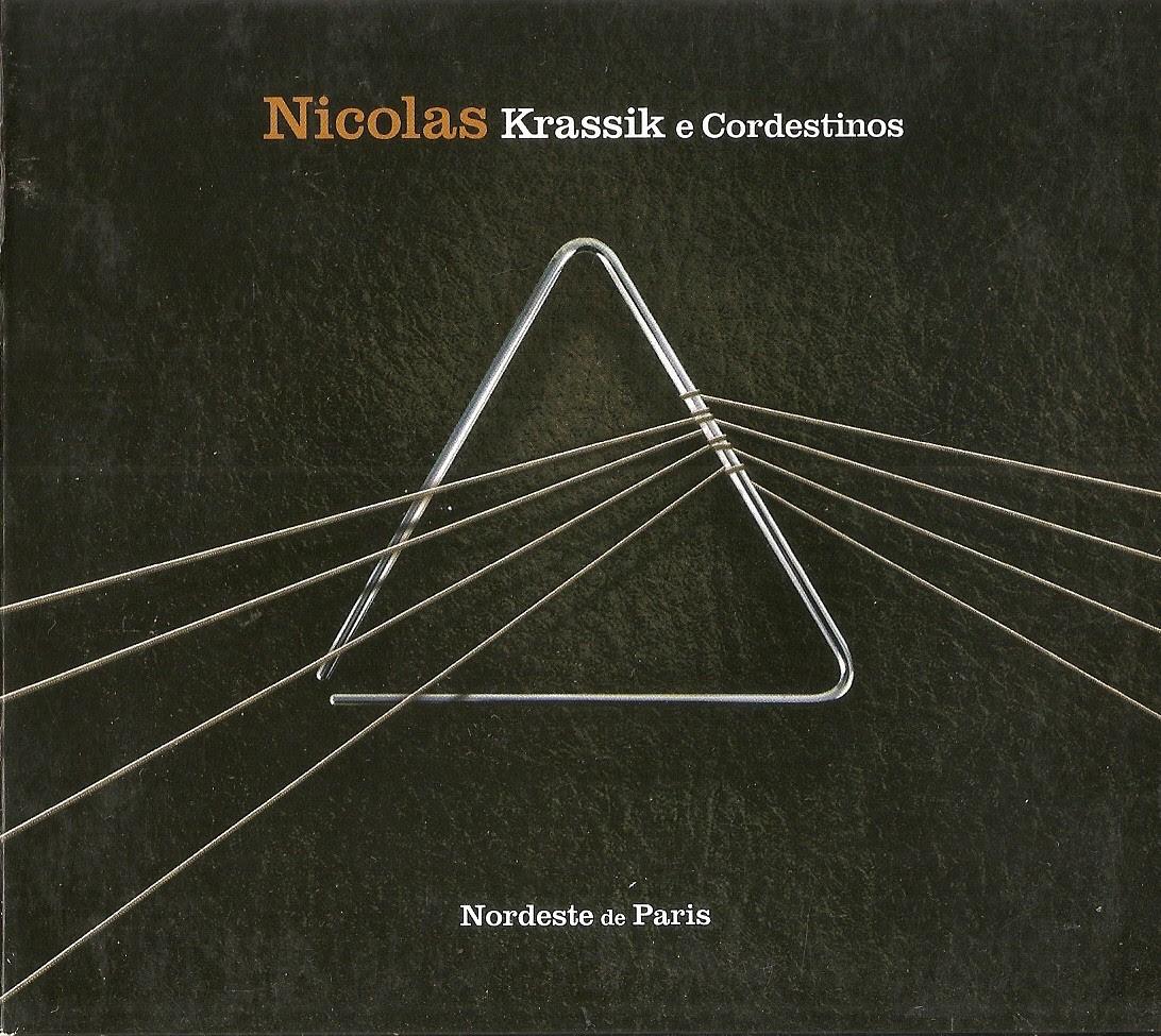 Resultado de imagem para nicolas krassik discografia