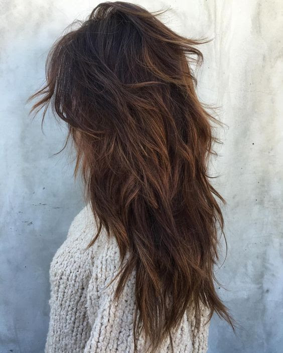 Long Hairstyles With Layers For Women 20