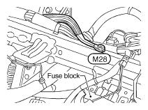Nissan Pulsar Wiring Diagram Stereo - dunianarsesh