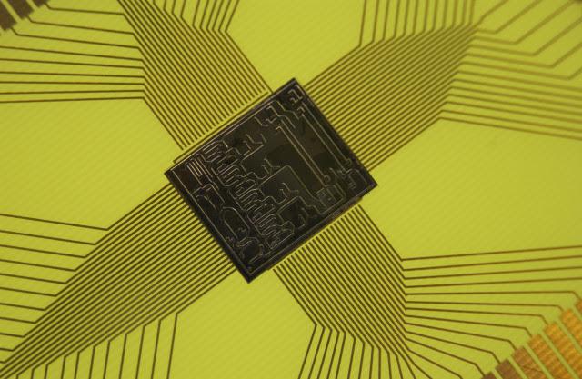 MEMS chip