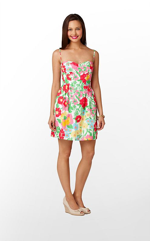 d1611ef950f571 Prep In Your Step: Lilly Summer 2012