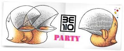 Belio Magazine - N26 - Party