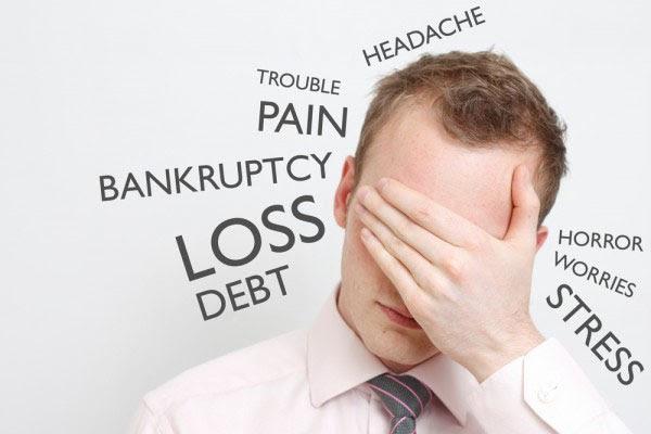 Image result for bankrupt young