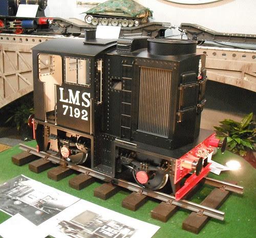 LMS Double Sentinel