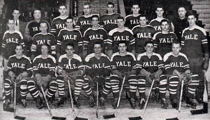 1951-52 Yale Bulldogs photo 1951-52YaleBulldogsteam.jpg