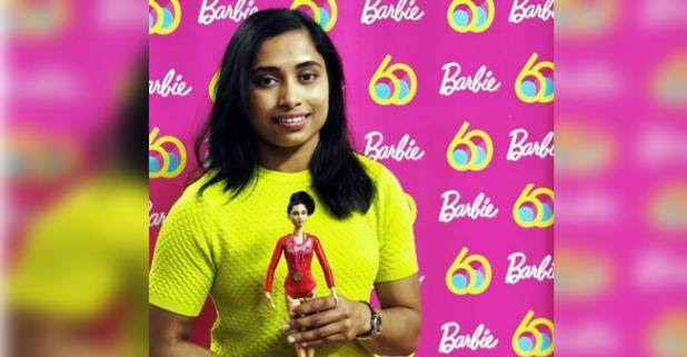 Dipa Karmakar: The first female gymnast who made India proud at Commonwealth