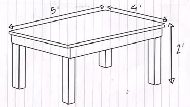 470 Gambar Meja Dan Kursi 3 Dimensi Terbaik