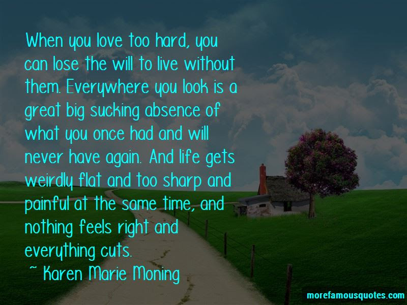 Quotes About When Love Gets Hard Top 10 When Love Gets Hard Quotes
