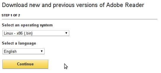 install pdf reader windows 8