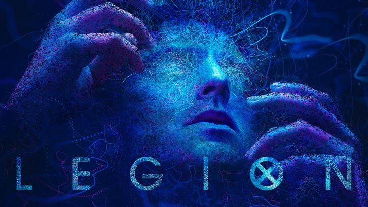 Legion - Season 2 - Script Page
