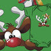 #Funny #Christmas #Reindeer #Cartoon #Kids #Clothes