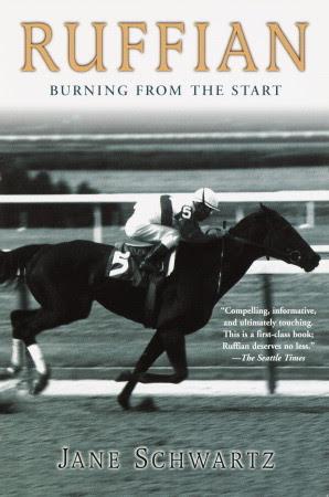Ruffian Burning From The Start By Jane Schwartz Reviews