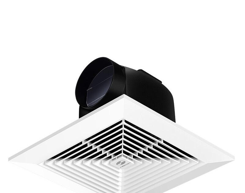Goede Koop Songri 2018 12 Inches Keuken Ventilator Badkamer