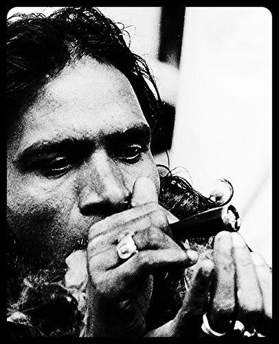 Late Handi Sai by firoze shakir photographerno1