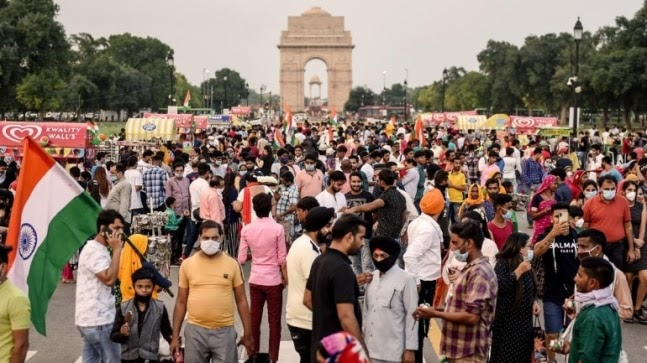 Covid: 58 new cases, one more death in Delhi https://ift.tt/3xkPYgy