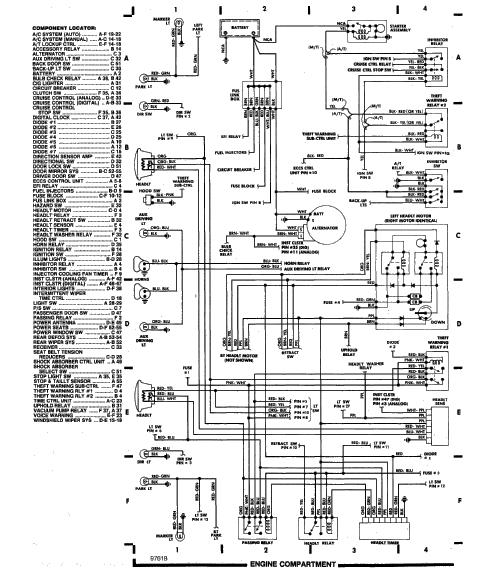 Nissan Wiring Harness Diagram Free Picture Schematic Wiring Diagram Starter Starter Pasticceriagele It