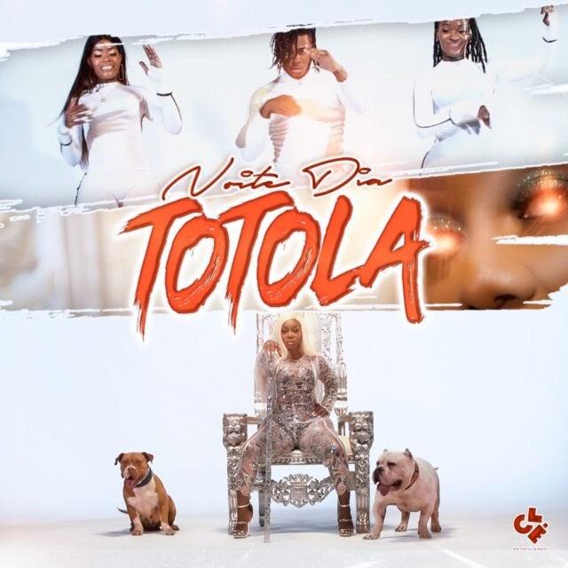 Noite & Dia - Totola (Afro House) [Download]