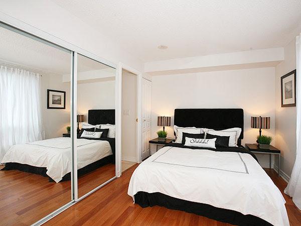 Small Master Bedroom Interior Design Ideas : PrestigeNoir.com
