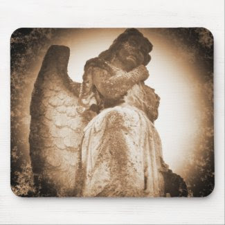 Angel-003 mousepad