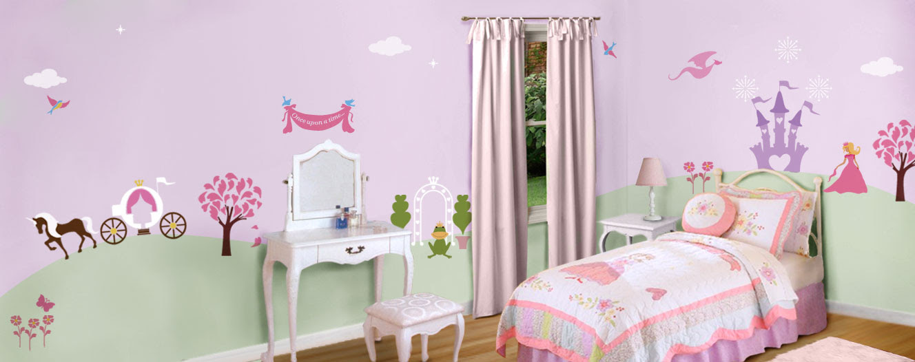 Off the Wall | DIY decor ideas for kids rooms. Ideas for ...