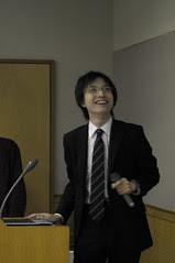 鎌田 啓佑 (Ewigkeit) さん, BOF A-2 java-jaプレゼンツ・第十一回 第2回チキチキ JJUG だよ全員集合 ライトニングトーク大会, JJUG Cross Community Conference 2008 Fall