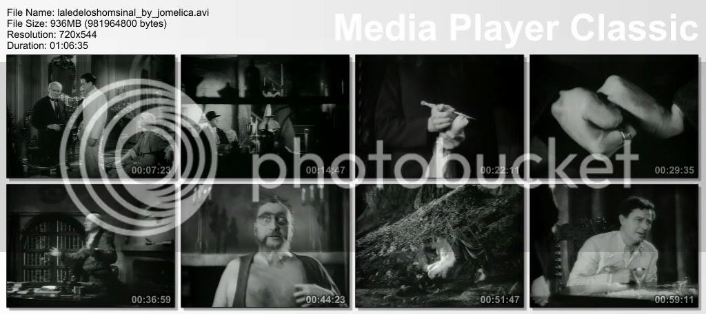 Imagenes de la pelicula: La legión de los hombres sin alma | 1932 | White Zombie