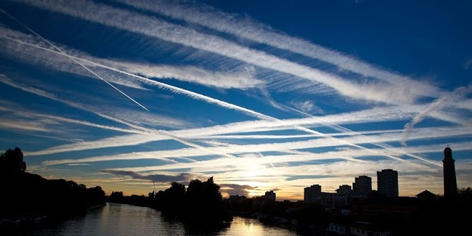Chemtrails: Are they really here to De-populate??