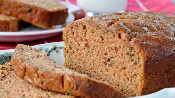 Image result for zucchini bread