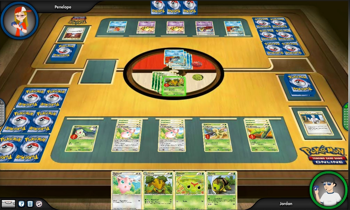 Pok\u00e9mon Trading Card Game Online goes live for iPad in the