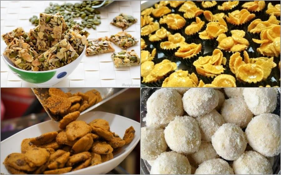resepi kuih raya  oven resepi biskut coco pops  senang  oven  bahan je Resepi Kek Menggunakan Minyak Sapi Enak dan Mudah