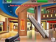 Jogar Shopping mall shooting Jogos