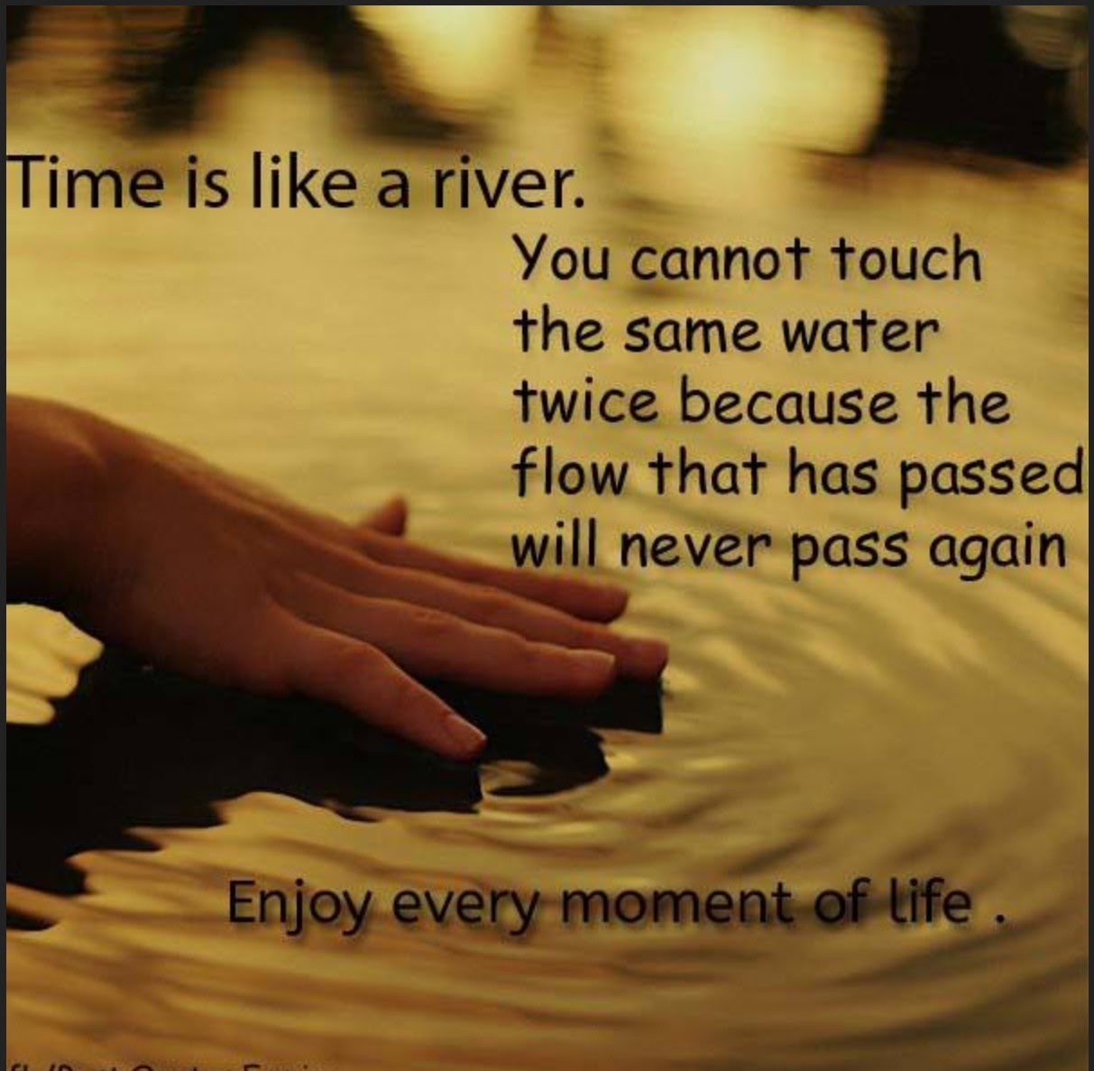 Quotes About River And Life 95 Quotes