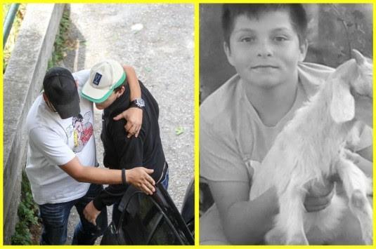 `Μακάρι να μπορούσα να γυρίσω το χρόνο πίσω`! - `Βουίζει` το χωριό για την επιθετικότητα του 14χρονου που σκότωσε τον φίλο του