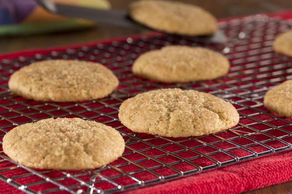 Diabetic Cookie Recipes: Top 16 Best Cookie Recipes You'll Love | EverydayDiabeticRecipes.com