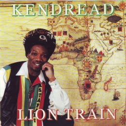 KEN DREAD - LION TRAIN